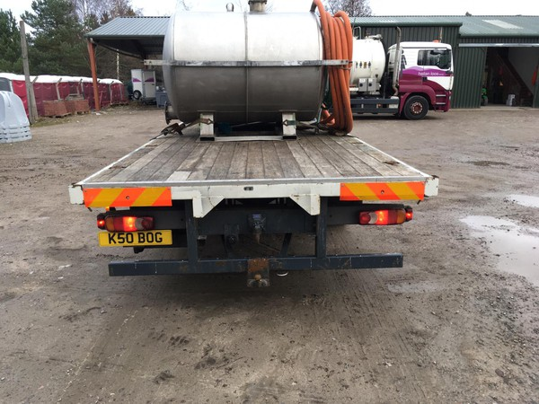 7.5T Truck for sale
