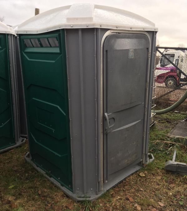 Disabled loos for sale