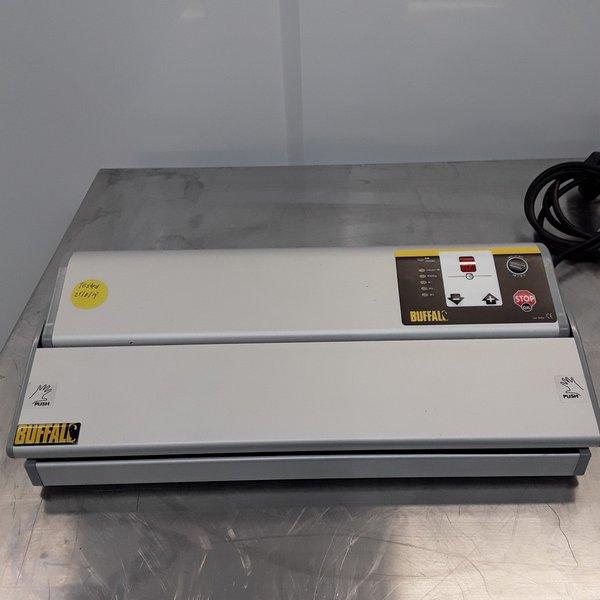 Used Buffalo CC770 Vac Pack Machine