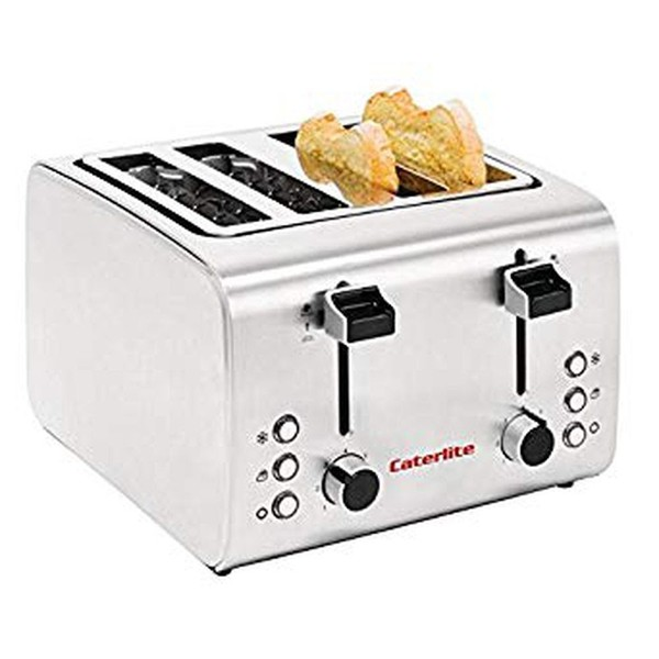 Caterlite 4-slot Toaster for sale york