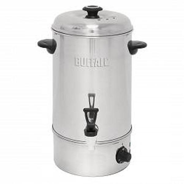 Buffalo Manual Fill Water Boiler