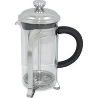 Olympia Traditional Glass Cafetiere 3-Cup for sale