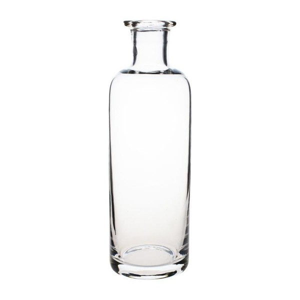 Olympia Classic Glass Water Bottles 725ml
