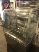 Trimco Patisserie Display Chiller