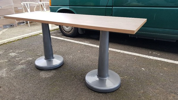 Wood Laminate tables for sale