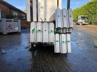Roder HTS 160/100/3mm/2.4m legs