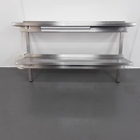 Used Double Heated Gantry