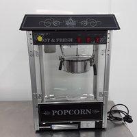 Used Expondo RCPS 16.2 Popcorn Machine