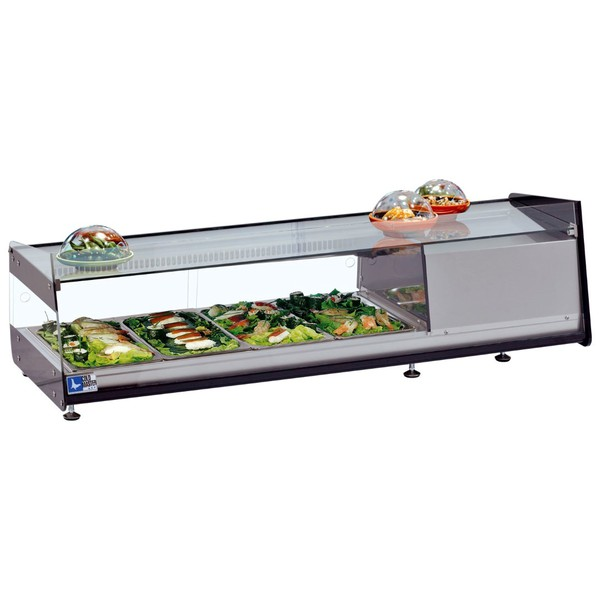 New Sushi Chilled Display for sale