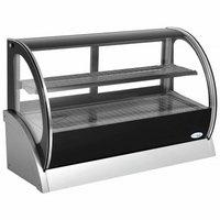 Brand New Interlevin H-S540A Heated Display Food Warmer(M10533)