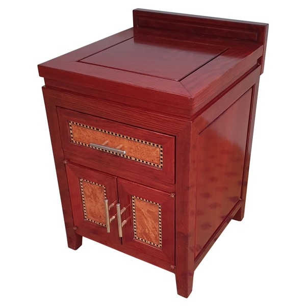 Second Hand Hotel Bedside Cabinets