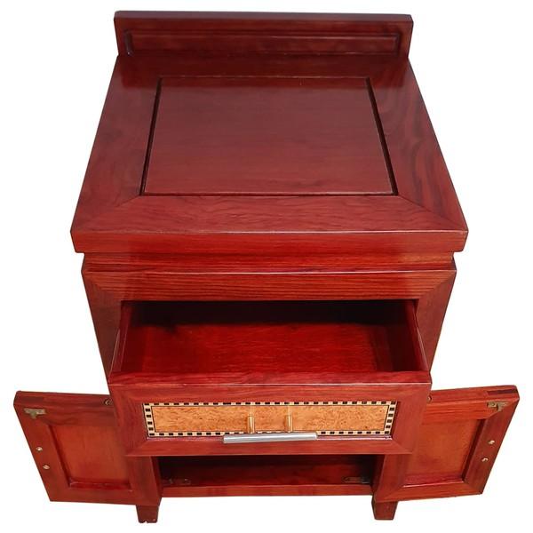 Buy Solid Wood Bedside Cabinets