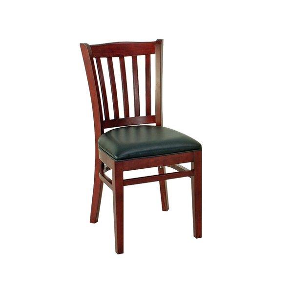 Solid Beech Wooden Chair