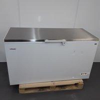 Elcold EL53 SS Chest Freezer