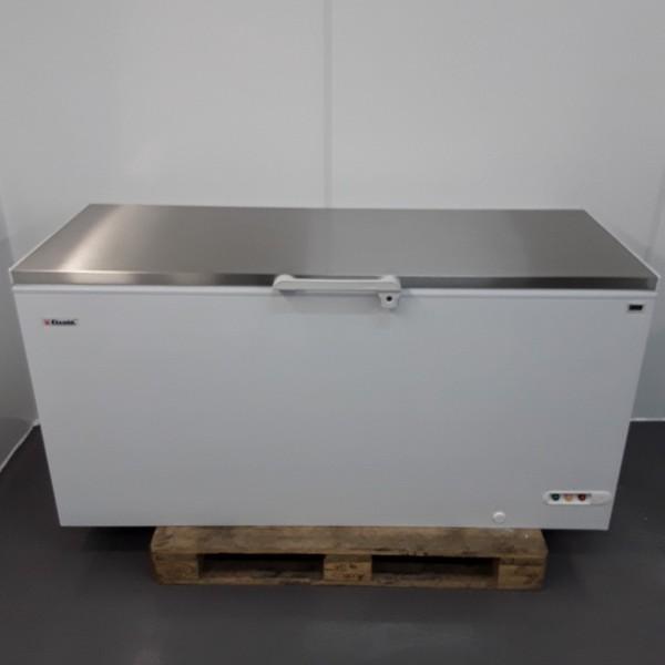 New B Grade Elcold EL61SS Chest Freezer