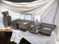 Assorted Gastronomes Job Lot - Hampshire