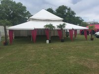 The Mighty Mughal Indian Tent - Sussex