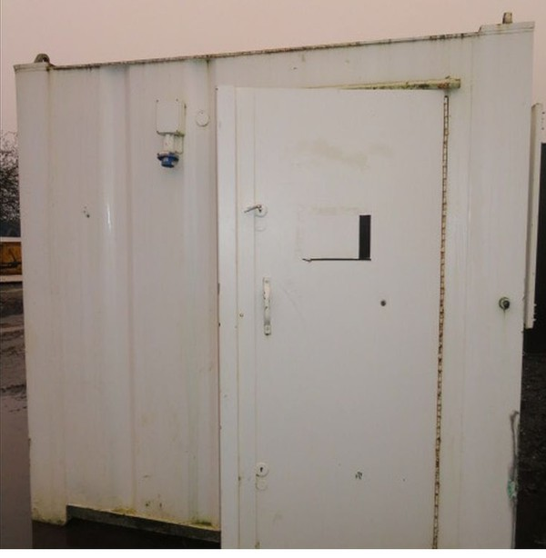 Ticket Office Cabins for sale