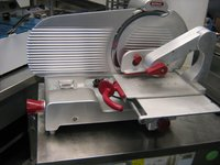 Berkel BSFSX04011000 Slicer