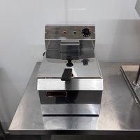 Used Corsair Single Table Top Fryer