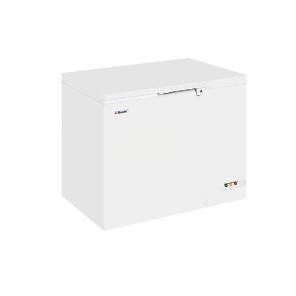Brand New Elcold EL31LT Low Temp Chest Freezer