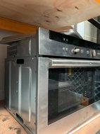 Fagor Electric Oven - London