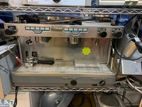 FAEMA 2 Group Coffee Machine for sale