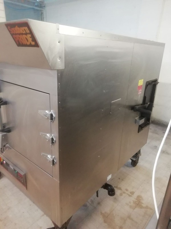 Southern Pride SPK-500 Smokers For Sale