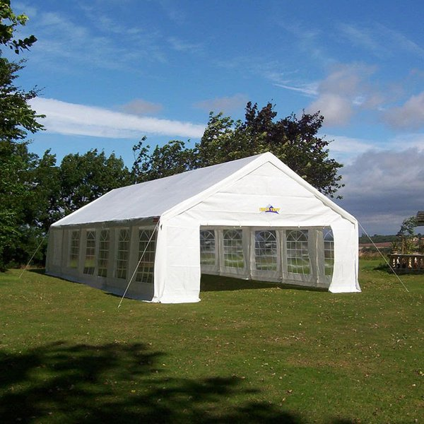 3 x 6x12 Gala Marquees for Sale