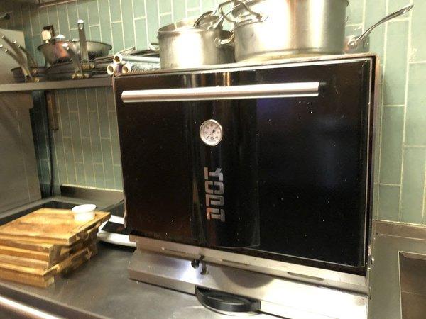 KOPA 400OC Charcoal Grill