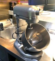 Kitchenaid 5KSM7591XBSM Second hand