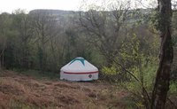 Yurt roof canvas for sale