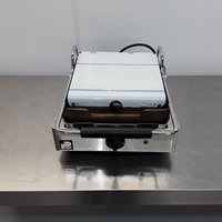 Parry KPCGS Single Contact Panini Grill