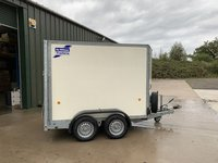 Ifor Williams BV85