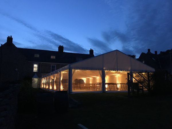 Marquee Uplighters for sale
