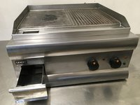 Lincat Silverlink 600 Electric Counter Top Griddle