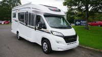 Malibu T430 F35 Touring 2 Berth