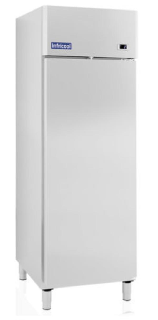 Infrico Upright Single Door Fridge