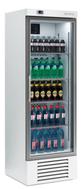 Infrico Upright Single Door Bottle Cooler