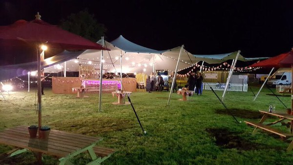 hire marquee business for sale
