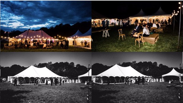 Profitable Marquee events business for sale