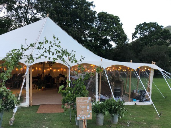 Buy a marquee business