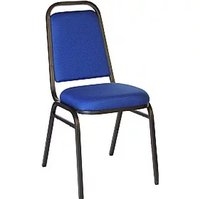 Blue Banquet Chairs For Sale