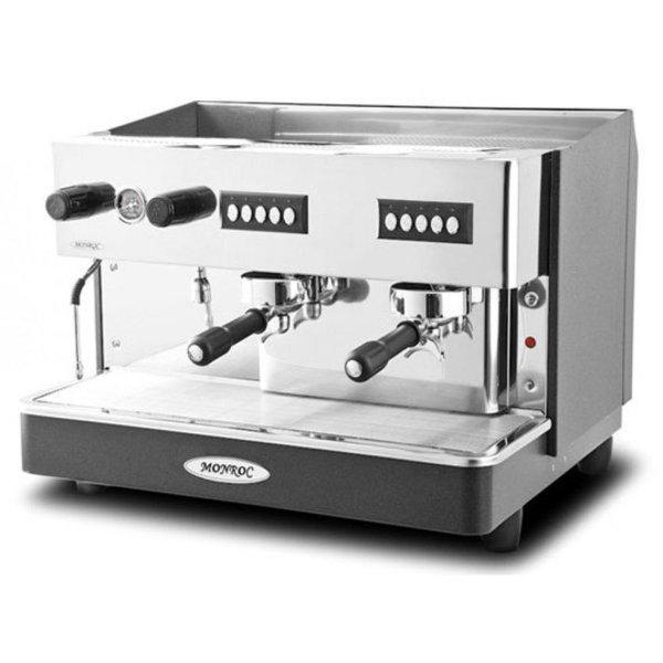 2 Group Expobar Monroc Coffee Machine