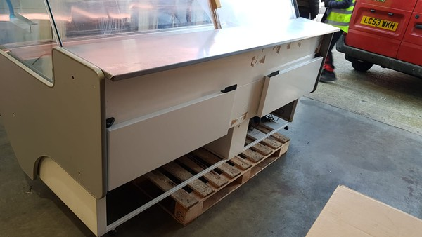 Counter Top Display Fridges for sale