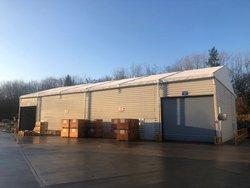 temp warehouse