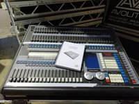 Avolites Pearl 2008 Lighting Console