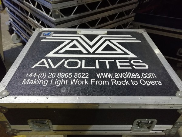 Avolites Pearl 2008 Lighting Console for sale