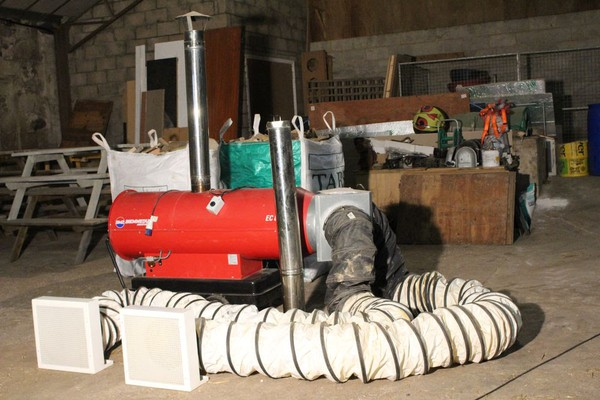 Indirect heaters for sale