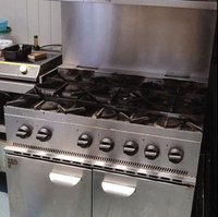 Commercial Gas Cookers for sale